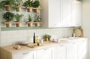 Kitchen Worktops   Stone & Wooden Countertops