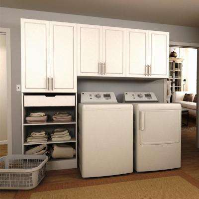 Laundry Room Storage - Storage & Organization - The Home Depot