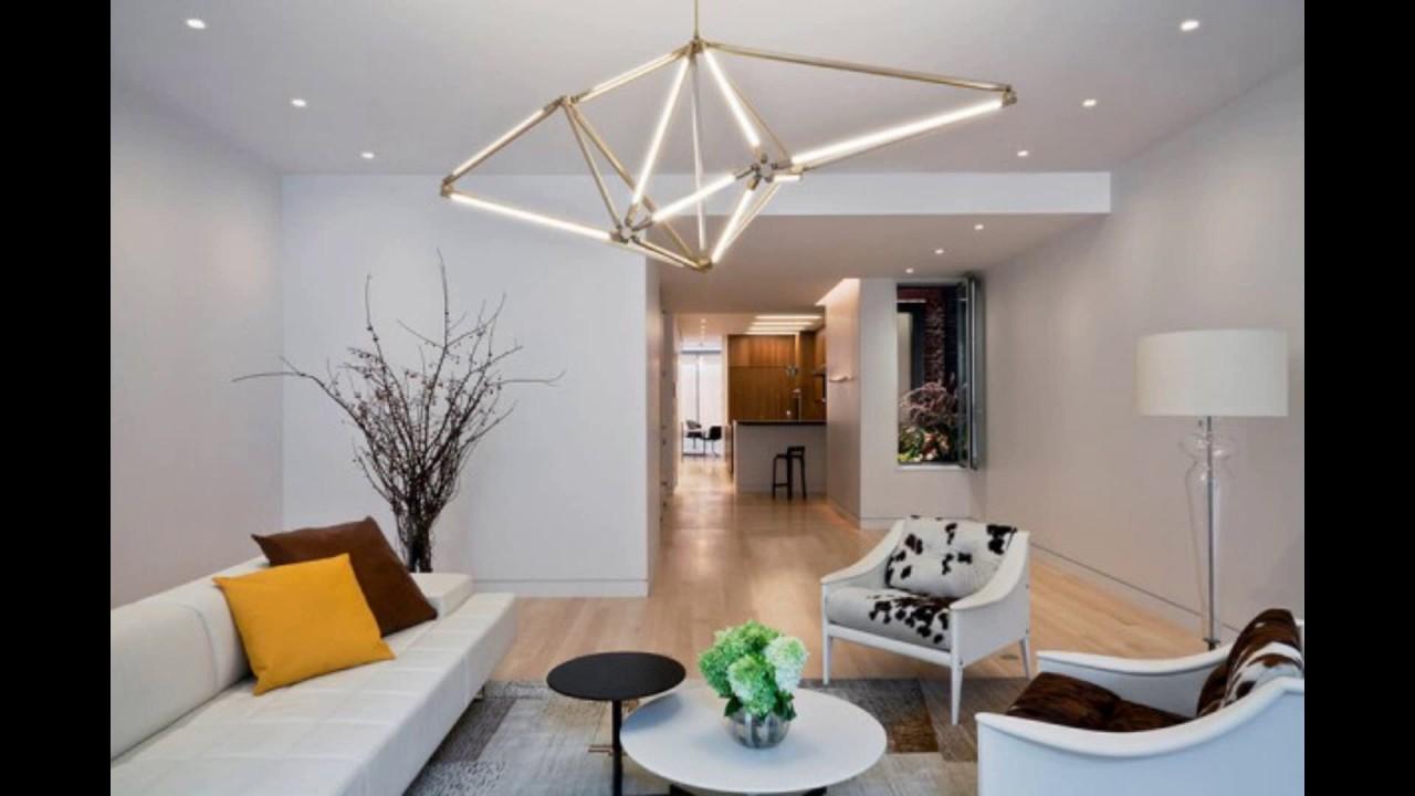Home lighting: 25 Led lighting ideas
