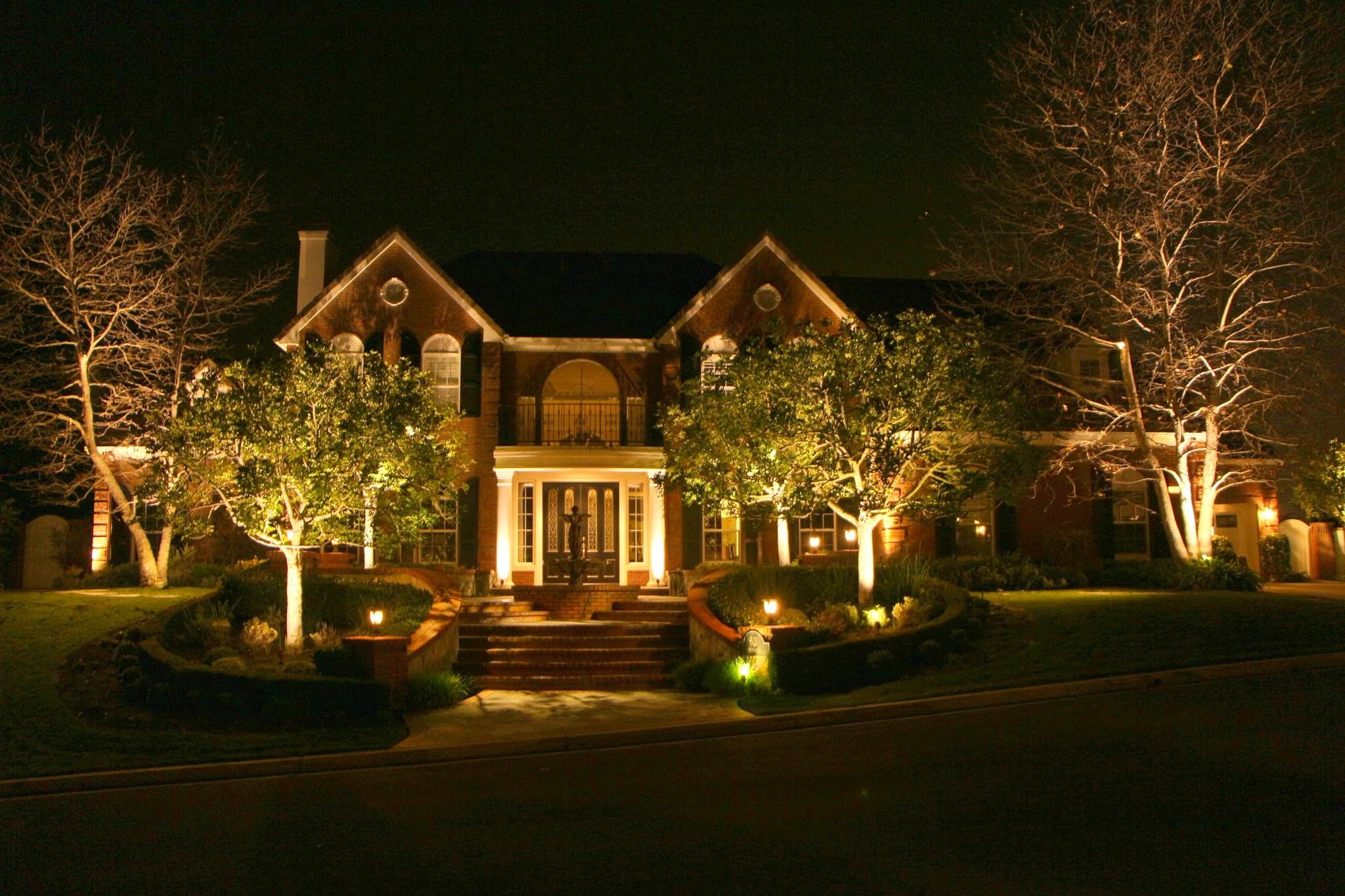 Landscape Lights Led Landscape Lighting For Concept Led Outdoor Event  Lighting And Led Landscape Lighting Amazon