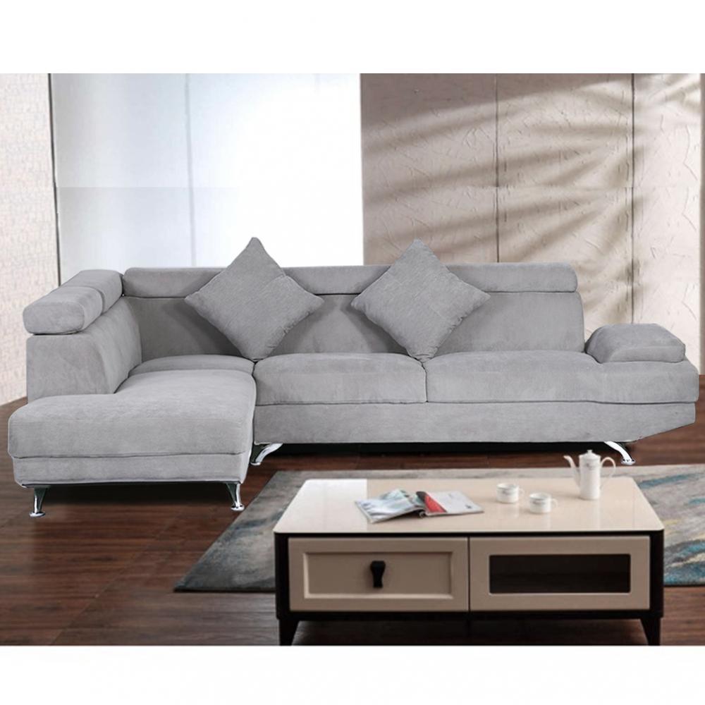 Sectional Sofa Corner Sofa Living Room Couch Sofa Modern Sofa Futon  Contemporary 1
