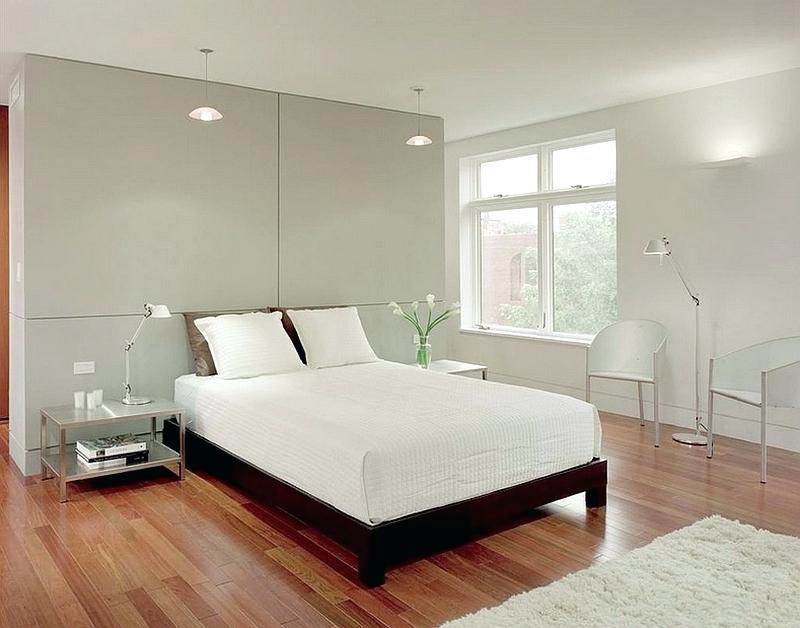 minimalist interior design bedroom view in gallery gorgeous master bedroom  suite with warm textures minimalist interior