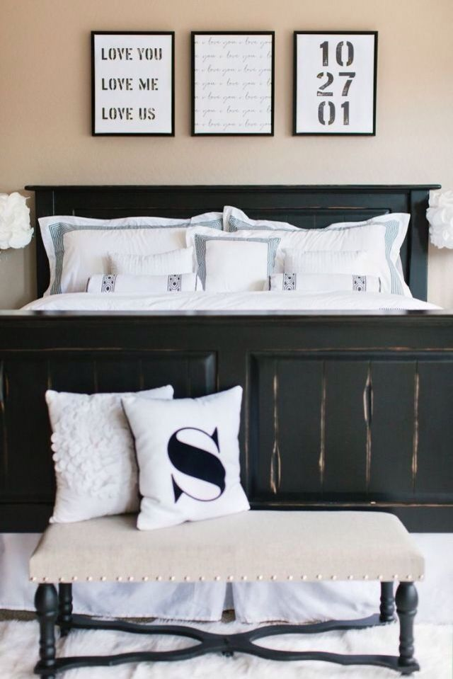 Design-a-Wall with Shutterfly | For the Home | Pinterest | Bedroom, Master  Bedroom and Bedroom decor