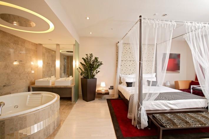 master bedrooms ideas - maison valentina luxury bathrooms interior design  trends9 master bedroom Incredible Open Bathroom