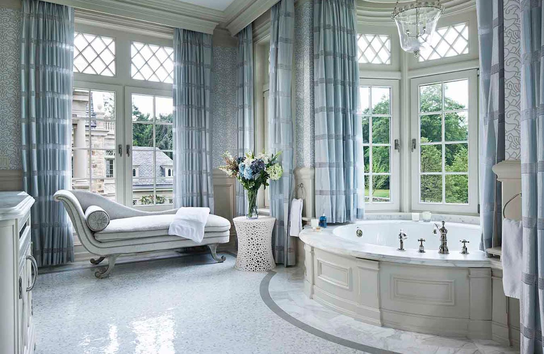46 Sprawling Master Bath Suites