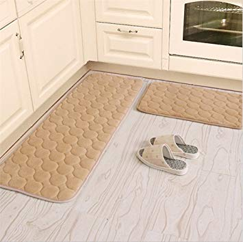 Importance of memory foam kitchen rug and   how to choose them