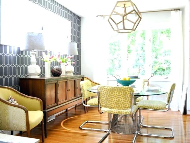 mid century modern dining room lighting ing