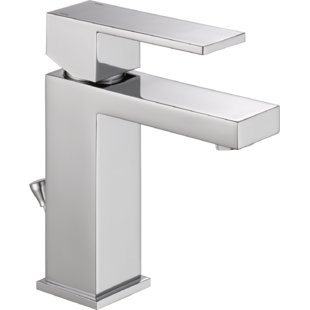Add luxury to your bathroom with modern   bathroom sink faucets