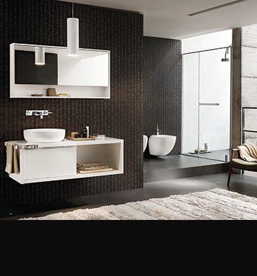 Luxury Contemporary Bathroom Suites & Designer Cloakroom Suites