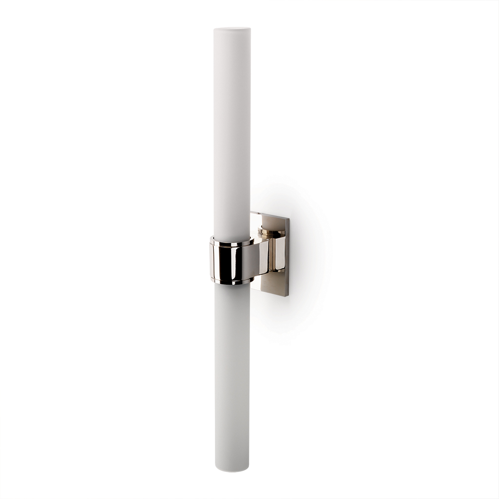 Opus Two Light Wall Sconce