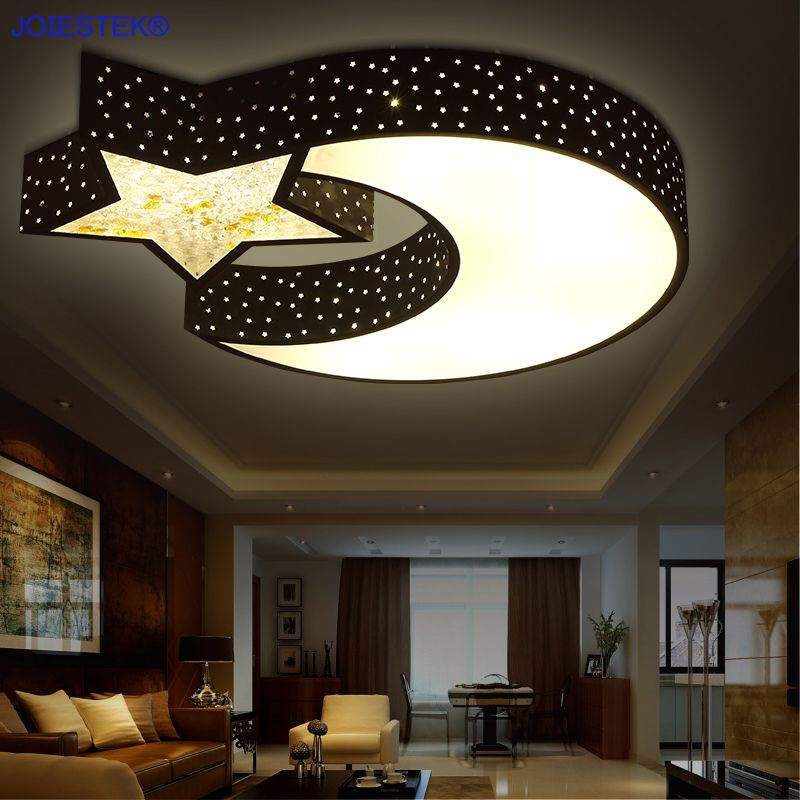 Modern LED Ceiling Lights for Home Lighting Living Room Bedroom Dining Room  Kids Room Light Fixtures Children Room Lamp 1010