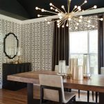 Selecting best modern dining room   chandeliers
