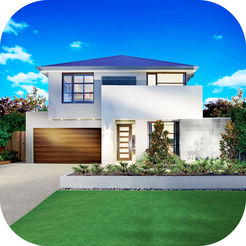 Dream House 2:Modern House Interior Design Planner 17+