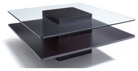 Glass Wood Coffee Table Modern Rectangle Coffee Table Glass And Wood Coffee  Table With Shelf
