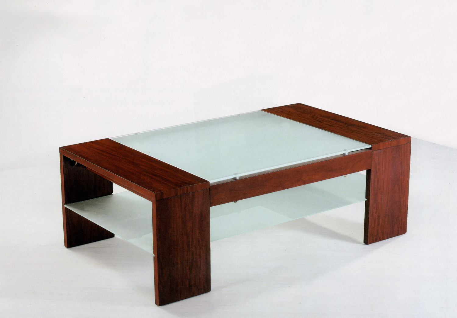 enchanting dark brown rectangle traditional glass wooden wood and glass  coffee tables stained design
