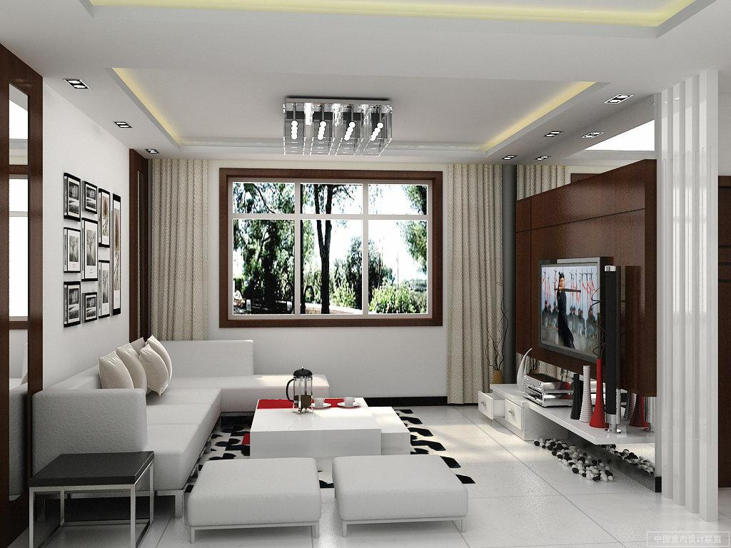 Image of: Small Living Room Decorating Ideas Contemporary