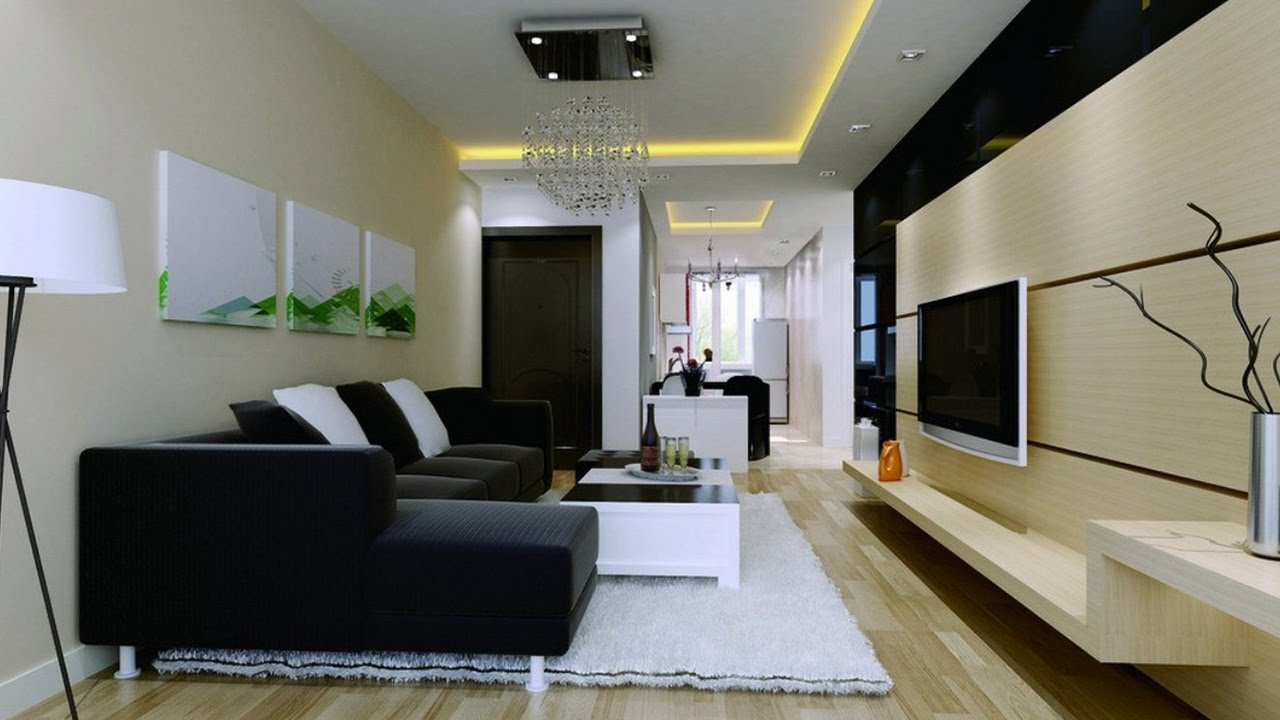 50 Modern Living Room Ideas - Cool Living Room Decorating Ideas - YouTube