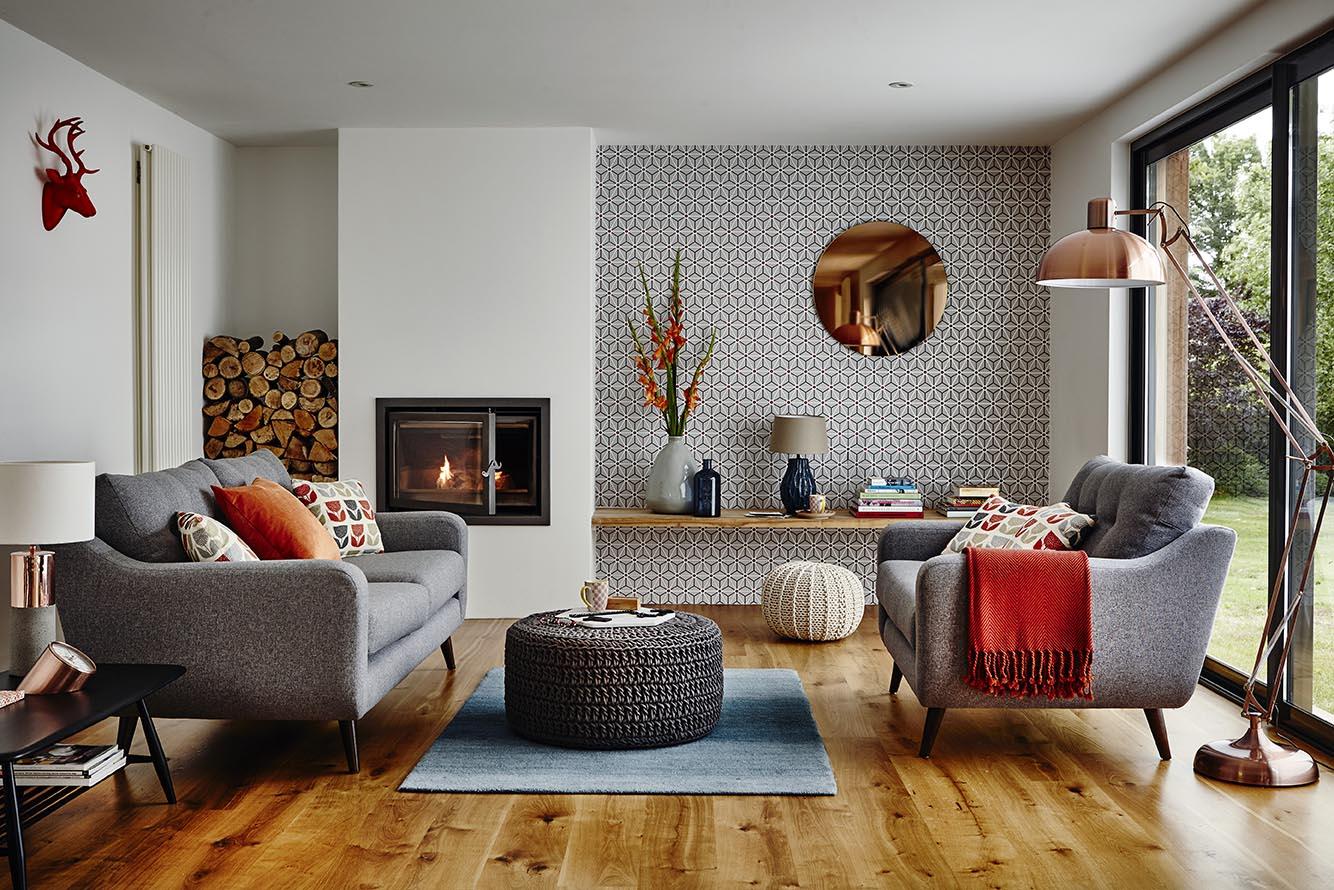 Fresh Design Blog Living Room Decor Ideas
