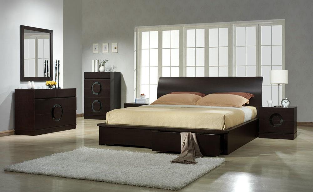 Modern King Bedroom Sets Ideas