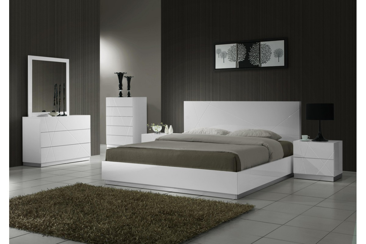 Image of: Contemporary King Bedding Sets