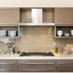 Choose beautiful modern kitchen   backsplash tile designs to enhance decor