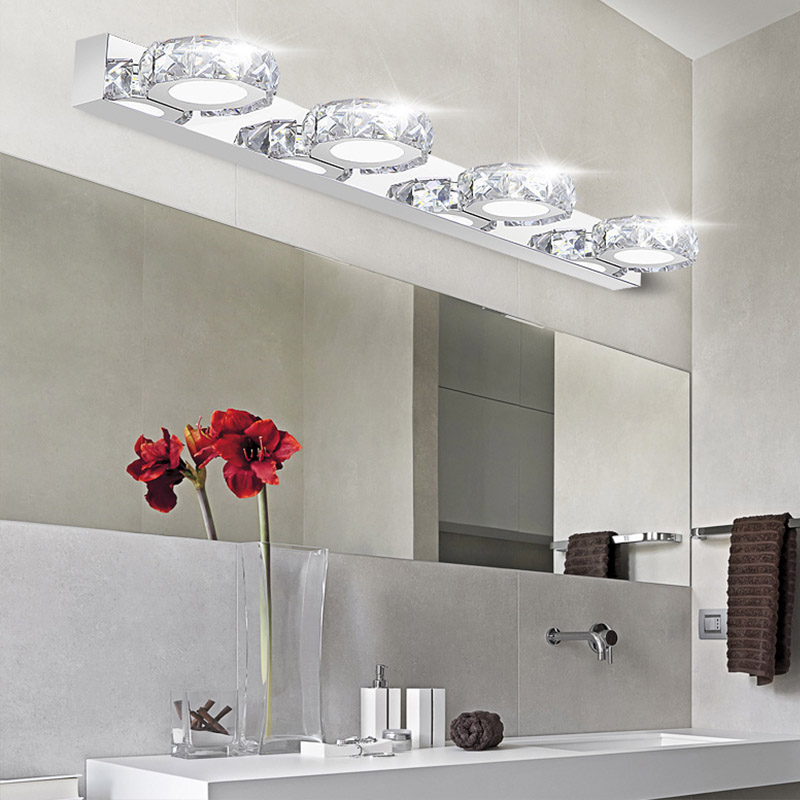 Modern Led Vanity Lights