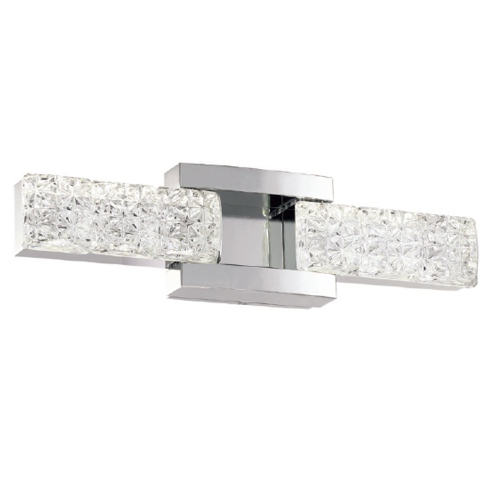 Sofia Bathroom Vanity Light by Modern Forms