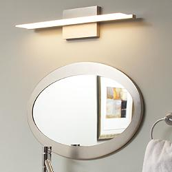 Tips on getting the best modern led   bathroom vanity lights