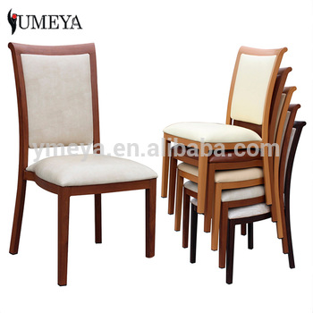 Customized modern restaurant furniture aluminum dining chair, View