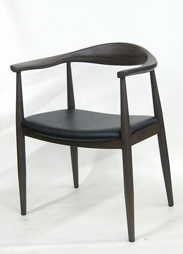 Modern Metal Arm Restaurant Chairs