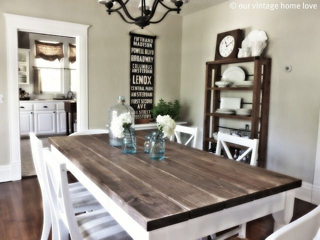 Small Country Dining Room Ideas | Modern Bedroom Ideas | DIY Home