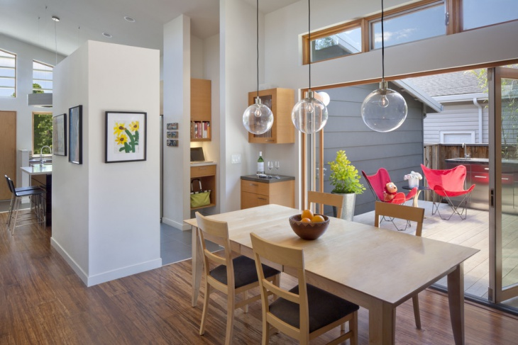 57+ Dining Room Designs, Ideas   Design Trends - Premium PSD, Vector
