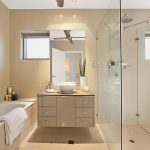 Modern toilet and bathroom designs