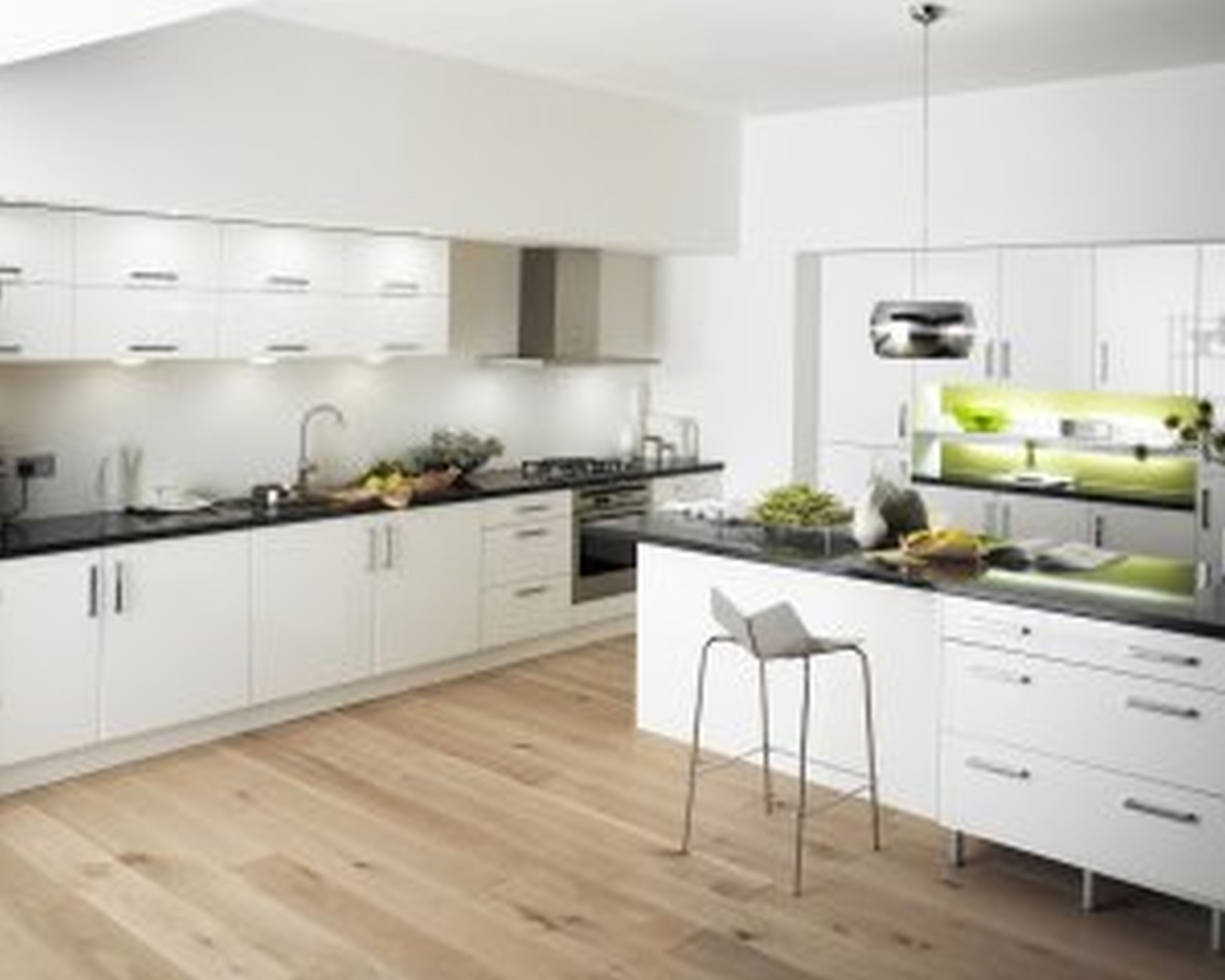 Small Kitchen White Cabinets Awesome Charming The And Modern Design Ideas  Kitchens With Resolution Remodel Pictures