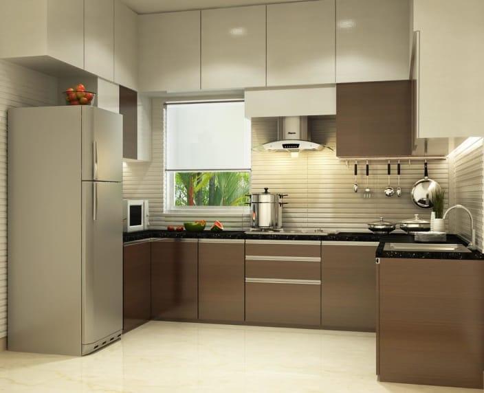 What is a modular kitchen ? – modular   kitchen kitchen design