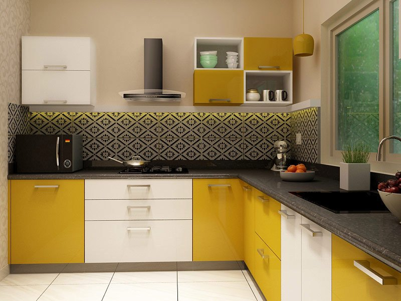 How Can A Modular Kitchen Help You?