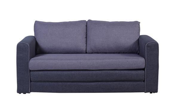 Ann Modern Modular Two Tone Sleeper Sofa