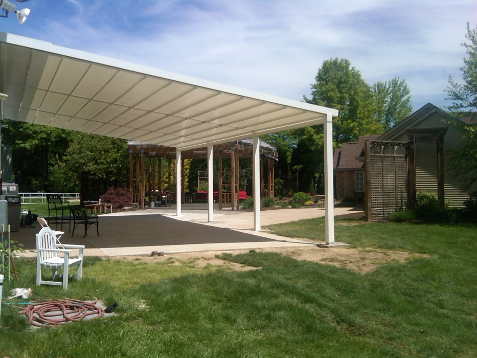 7 Issues to think about in Motorized Retractable Awnings and Roll up Awnings