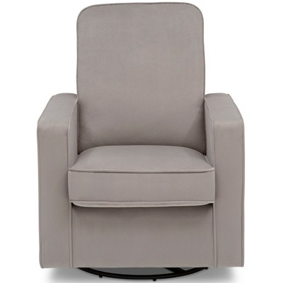 Delta Children Landry Nursery Glider Swivel Rocker Chair : Target
