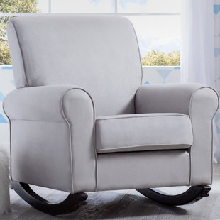 Small Nursery Glider | Wayfair