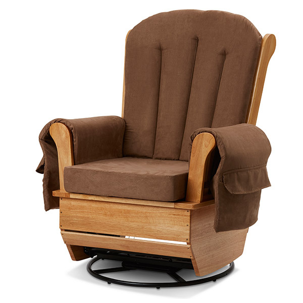 Baby Rocker Glider, Nursery Rocking Chairs, Commercial Gliders