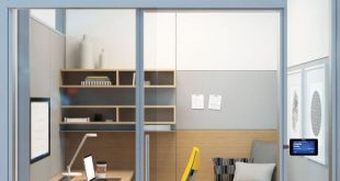 The Quiet Ones | Quiet Spaces | Small office, Small office design, Office  interiors