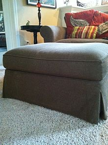 Ottoman (furniture)