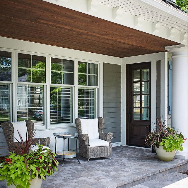 Patio. awesome front porch furniture: front-porch-furniture-small
