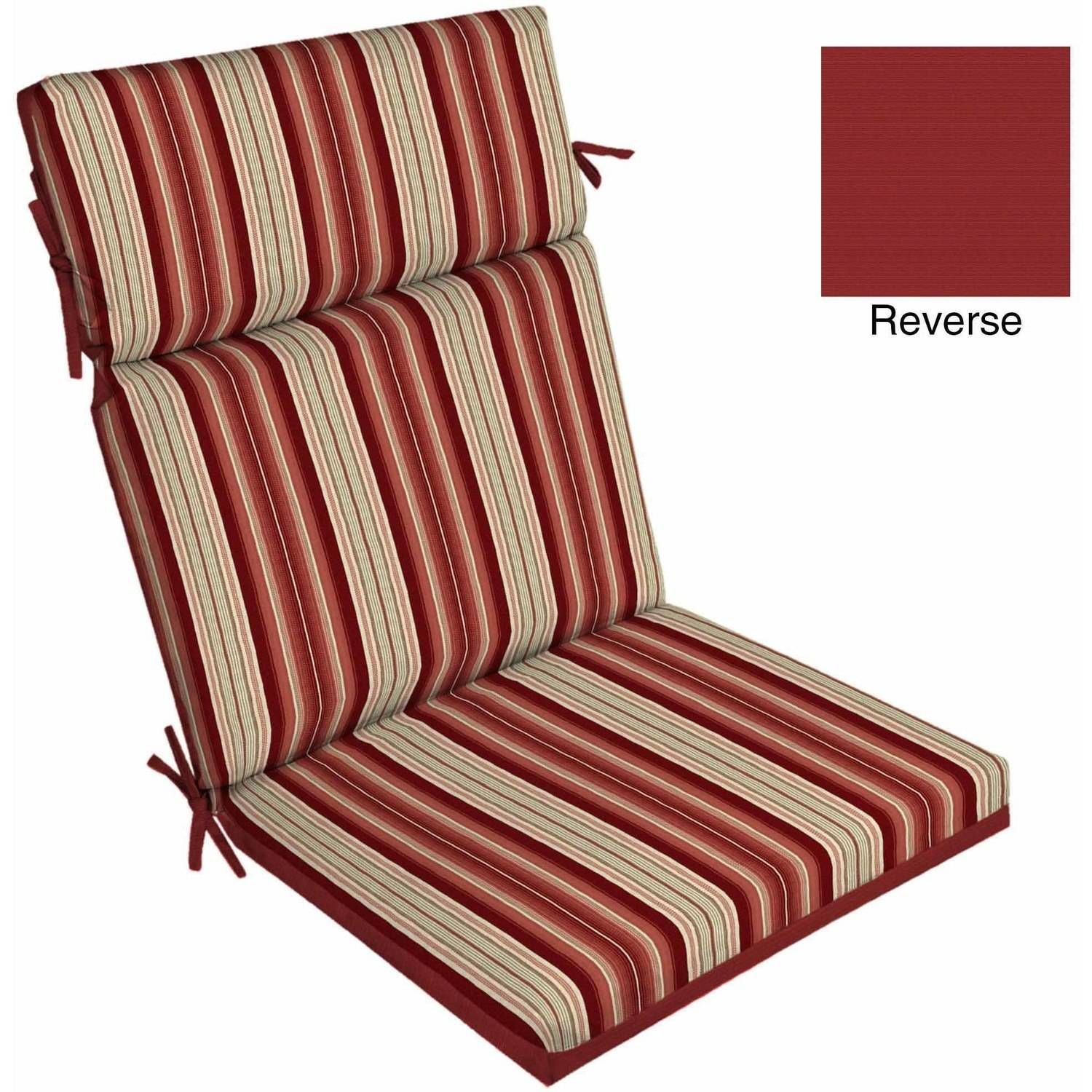 Lawn Furniture Cushions, Patio Furniture Cushions, Outdoor Chair Cushions, Lawn  Chairs, Outdoor