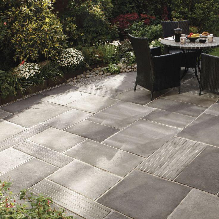 25 Best Tiles Outdoor Images On Pinterest Outdoor Patio Tiles Over Concrete