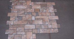 patio tiles over concrete | Tiling Outdoor Concrete Patio, Help Please..  - Traveller Location .
