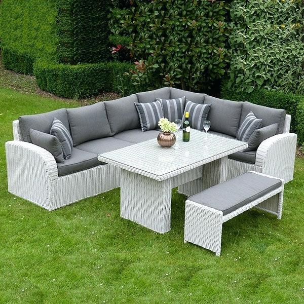 grey rattan outdoor furniture rattan garden furniture grey rattan outside  furniture