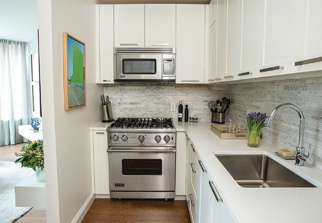 Tips for best painting laminate kitchen   cabinets