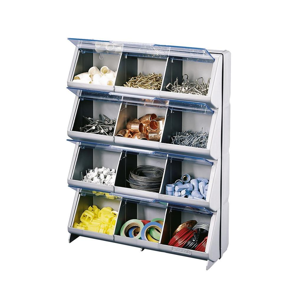 Buying guide for plastic storage   organizer bins
